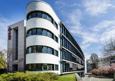 Katholische Hochschule Mainz