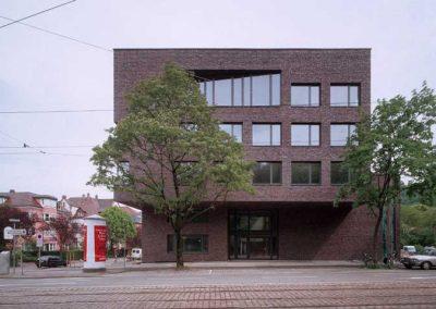 Fachakademie für Pastoral und Religionspädagogik der Erzdiözese Freiburg