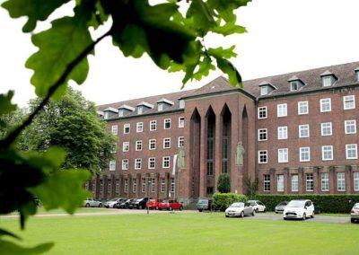 Katholische Hochschule Nordrhein-Westfalen