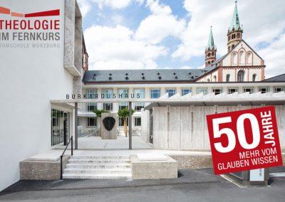 Domschule Würzburg